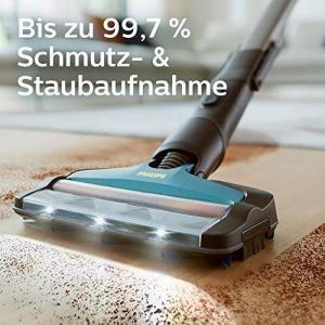 Philips XC8147/01 SpeedPro Max Aqua kabelloser Staubsauger mit Wischfunktion - Wischsauger test