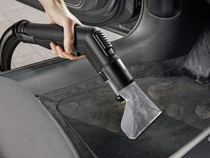 Kärcher SE 4002 - Waschsauger test
